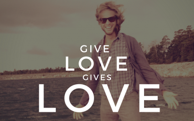Give love gives love