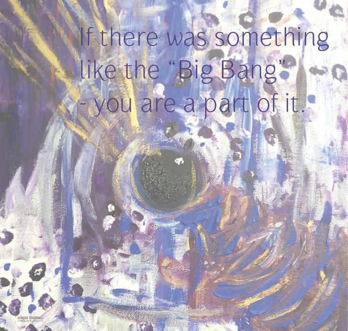 Big Bang?