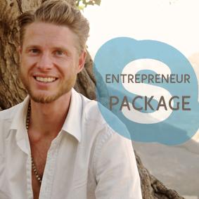 Entrepreneurial pakage